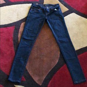 Forver21 skinny jeans